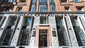 Vincci Centrum - Madrid - Building