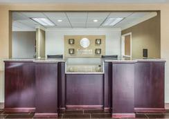 Comfort Inn & Suites - Knoxville - Lobby