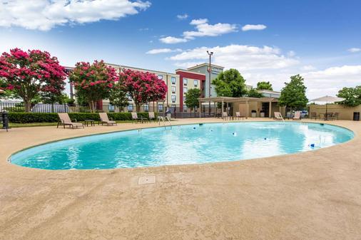 Comfort Inn & Suites - Knoxville - Pool