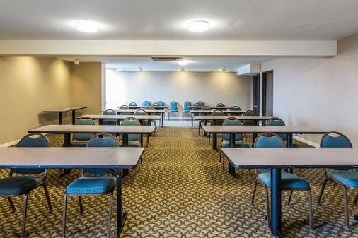 Comfort Inn & Suites - Knoxville - Meeting room