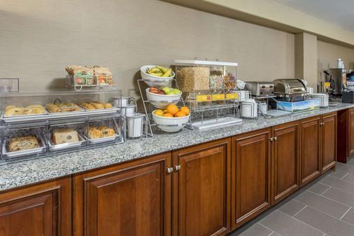 Comfort Inn & Suites - Knoxville - Kitchen