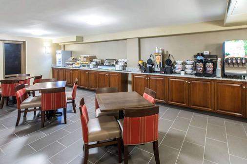 Comfort Inn & Suites - Knoxville - Restaurant