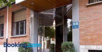 Hotel Isasa - Logroño - Building