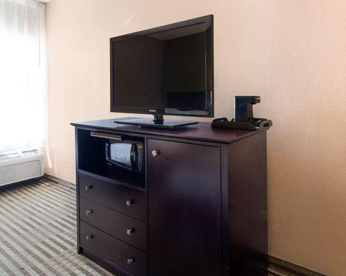 Comfort Suites Las Colinas Center - Irving - Room amenity