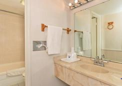 Americas Best Value Inn & Suites - Kansas City - Kansas City - Bathroom
