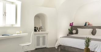 Andronis Boutique Hotel - Thera - Bedroom