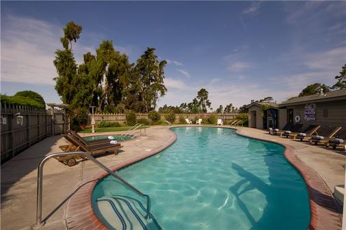 Cambria Pines Lodge - Cambria - Pool