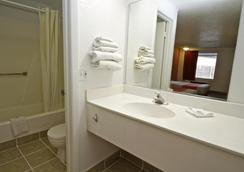 Motel 6 Kalamazoo - Kalamazoo - Bathroom