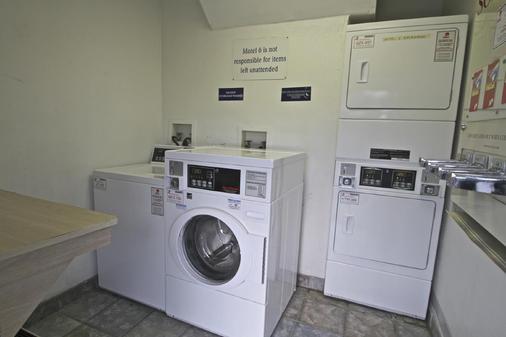 Motel 6 Kalamazoo - Kalamazoo - Laundry facility