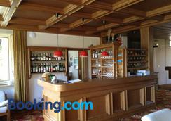 Hotel Tannerhof - Merano - Lounge