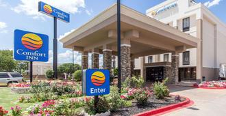 Comfort Inn Wichita Falls - Wichita Falls - Building