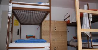 Oldtown Hostel Otter - Zurich - Bedroom