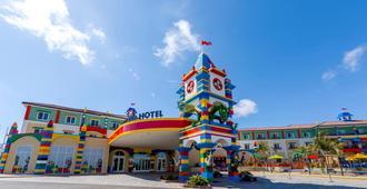 Legoland Hotel - Carlsbad - Building