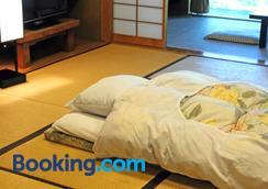Momoyama - Matsumoto - Bedroom