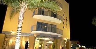 Hotel Kore - Agrigento - Building