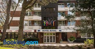 Hotel Royal - Timmendorfer Strand - Building