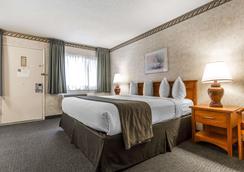 Quality Inn & Suites Silicon Valley - Santa Clara - Bedroom