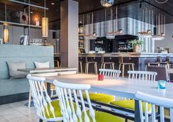 Comfort Hotel Vesterbro - Copenhagen - Restaurant