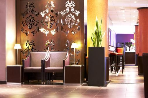 Golden Tulip Cdg Airport Villepinte - Roissy-en-France - Lounge