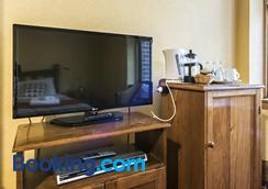 Halswell Lodge - Wellington - Room amenity