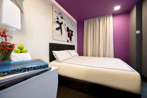 Venue Hotel - Singapore - Bedroom