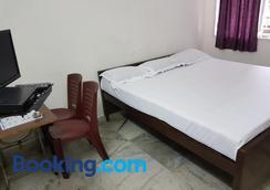 Georgian Inn - Kolkata - Bedroom