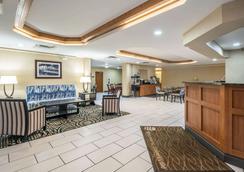 Comfort Inn University - Gainesville - Lobby