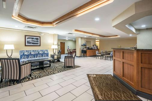 Comfort Inn University - Gainesville - Lobby