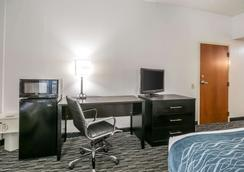 Comfort Inn University - Gainesville - Bedroom