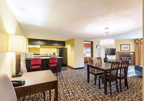 Quality Inn and Suites Mayo Clinic Area - Rochester - Dining room