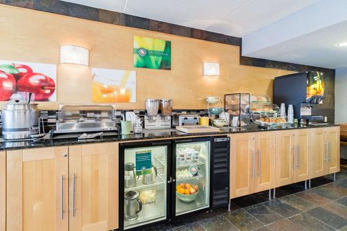 Quality Inn and Suites Mayo Clinic Area - Rochester - Restaurant