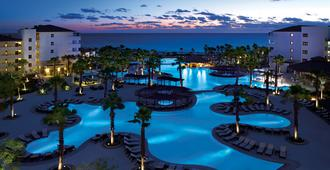 Secrets Playa Mujeres Golf & Spa Resort Adults Only - Isla Mujeres - Building