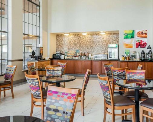 Quality Inn - Albuquerque - Restaurant