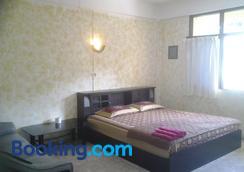 JP Mansion - Krabi - Bedroom