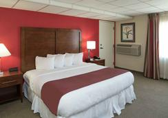 Ramada Downtown Spokane - Spokane - Bedroom