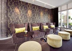 Clarion Collection Hotel Tapto - Stockholm - Lounge