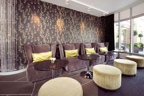 Clarion Collection Hotel Tapto - Stockholm - Lobby