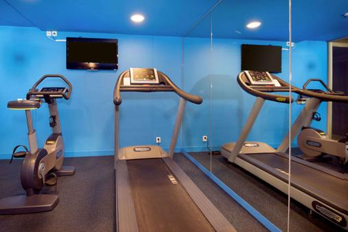 Clarion Collection Hotel Tapto - Stockholm - Gym