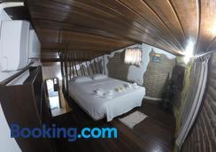 Pousada Ibirapuera - Jijoca de Jericoacoara - Bedroom