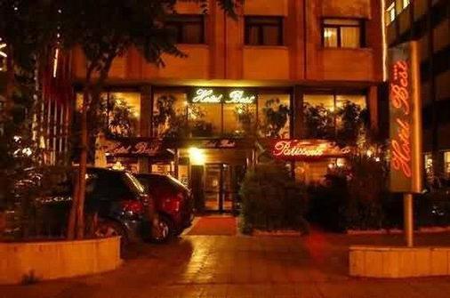Hotel Best - Ankara - Lobby