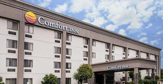 Comfort Inn South - Springfield - Springfield - Building