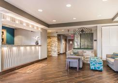 Comfort Inn South - Springfield - Springfield - Lobby