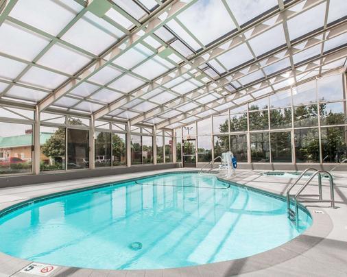 Comfort Inn South - Springfield - Springfield - Pool