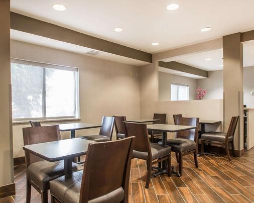 Comfort Inn South - Springfield - Springfield - Restaurant