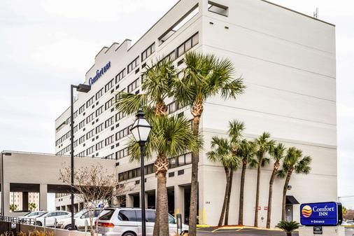 Comfort Inn Downtown Charleston - Charleston - Building