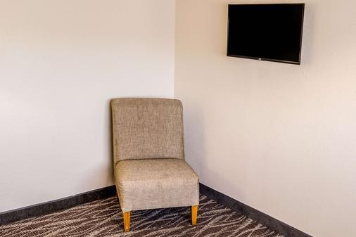 Comfort Inn Downtown Charleston - Charleston - Room amenity