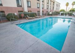 Comfort Inn I-10 West at 51st Ave - Phoenix - Pool