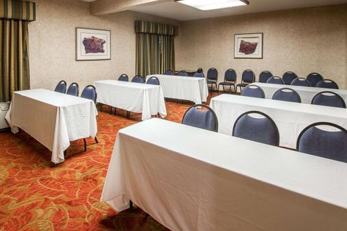 Comfort Inn I-10 West at 51st Ave - Phoenix - Meeting room