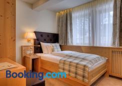 Hotel Palin - Ischgl - Bedroom