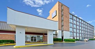 Americas Best Value Inn Baltimore - Baltimore - Building
